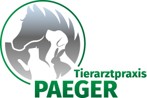 Logo Tierarztpraxis Paeger