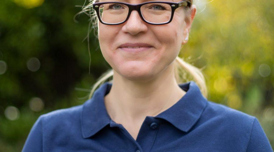 Isabell Kornack