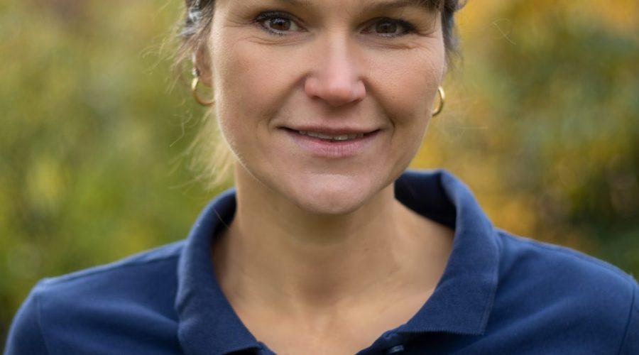 Sonja Reinkensmeier